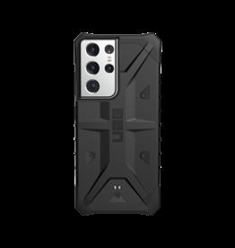 UAG UAG Pathfinder Case for Samsung Galaxy S21 Ultra 5G - Black