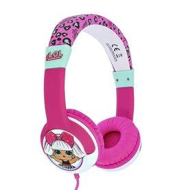 OTL OTL OnEar Junior Headphone - LOL My Diva