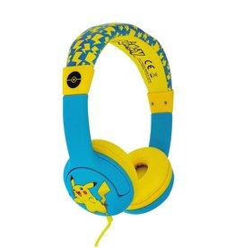 OTL OTL OnEar Junior Headphone - PokeMon Blue