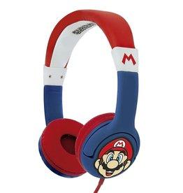 OTL OTL OnEar Junior Headphone - Super Mario