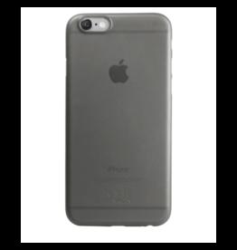 Native Union NATIVE UNION CLIC AIR CASE FOR IPHONE 6/6S - SMOKE BLACK