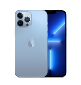 Apple Apple iPhone 13 Pro Max 256GB - Max Blue