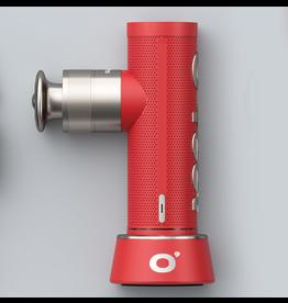 OYeet Nex Pro Massage Gun - Red