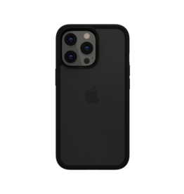 "SwitchEasy SwitchEasy Aero Plus Ultra Light Shockproof Case for iPhone 13 Pro 6.1"" - Frosty Black"