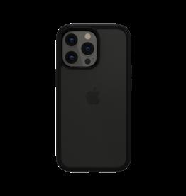 "SwitchEasy SwitchEasy Aero Plus Ultra Light Shockproof Case for iPhone 13 6.7"" - Frosty Black"