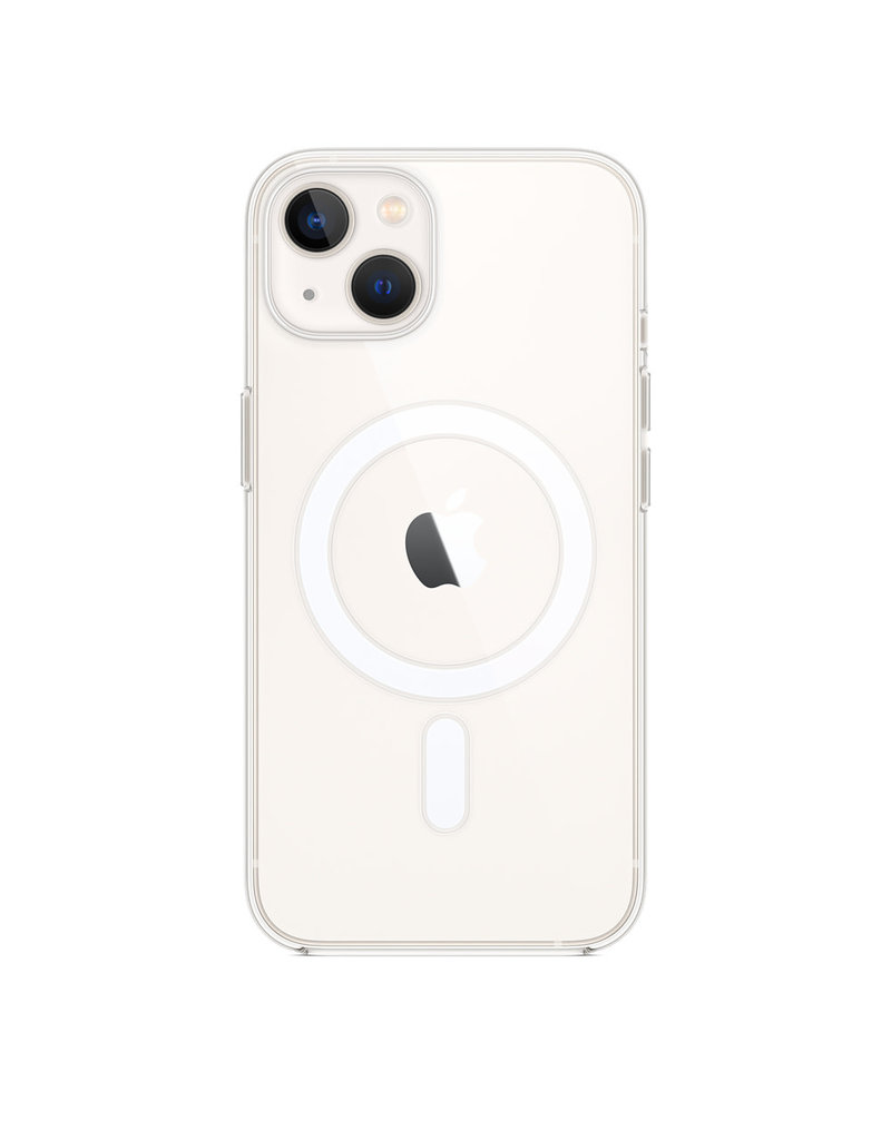 Apple Apple IPhone 13 Mini Clear Case with MagSafe