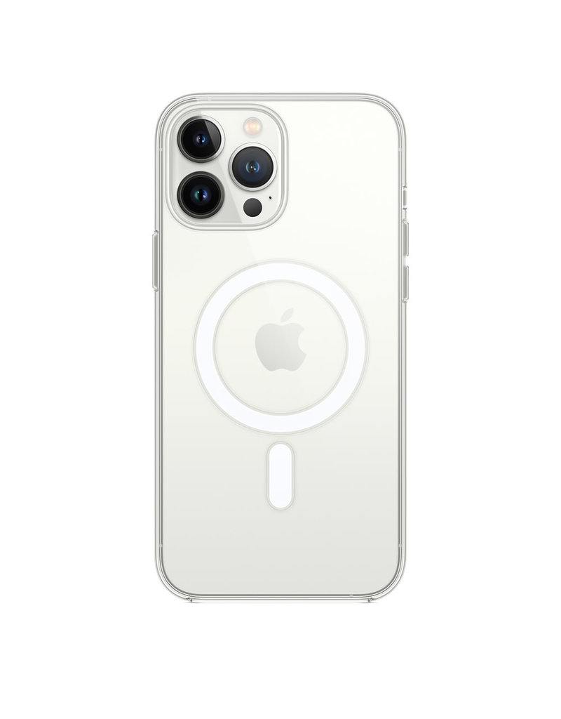 Apple Apple IPhone 13 Pro Max Clear Case with MagSafe
