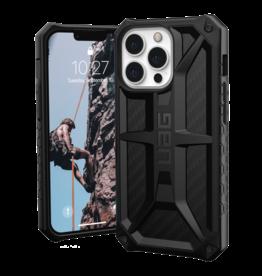 UAG UAG Monarch Case for Apple iPhone 13 Pro - Carbon Fiber