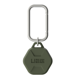 UAG UAG Scout Case for Apple Airtag - Olive