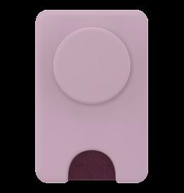 PopSockets PopSockets PopWallet Plus for Apple MagSafe - Blush Pink
