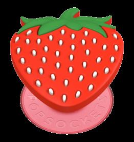 PopSockets PopSockets PopGrip Premium - PopOuts Berry Sweet