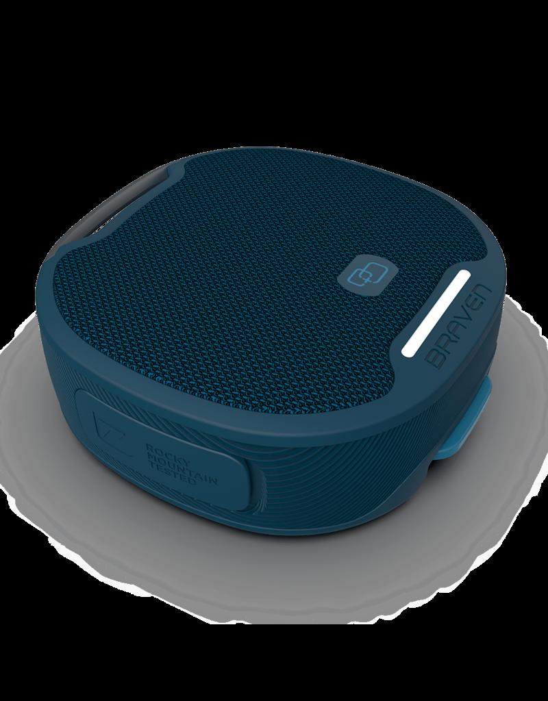 Braven BRV-S Bluetooth Speaker - Blue