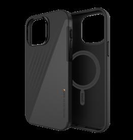 Gear4 Gear4 Brooklyn Snap Case for Apple iPhone 13 Pro Max - Black