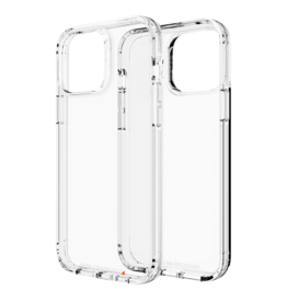 Gear4 Gear4 Crystal Palace Case for Apple iPhone 13 Pro Max - Clear