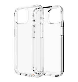 Gear4 Gear4 Crystal Palace Case for Apple iPhone 13 - Clear