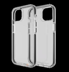 Gear4 Gear4 Santa Cruz Case for Apple iPhone 13 - Black