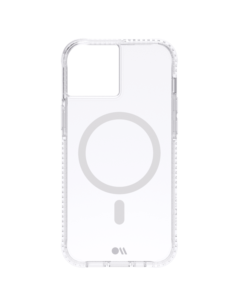 Case Mate Case Mate Tough Plus MagSafe Case for Apple iPhone 13 - Clear