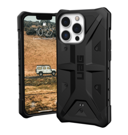 UAG UAG Pathfinder Case for Apple iPhone 13 Pro Max - Black
