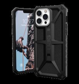 UAG UAG Monarch Case for Apple iPhone 13 Pro Max - Black