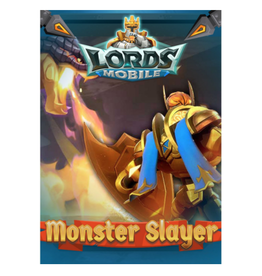 Lords Mobile Lords Mobile Monster Slayer Gift Card