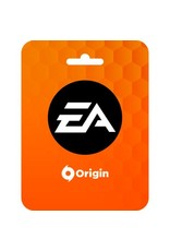 EA Games EA Games Origin Access Wallet Card USD 120 (US) Gift Card