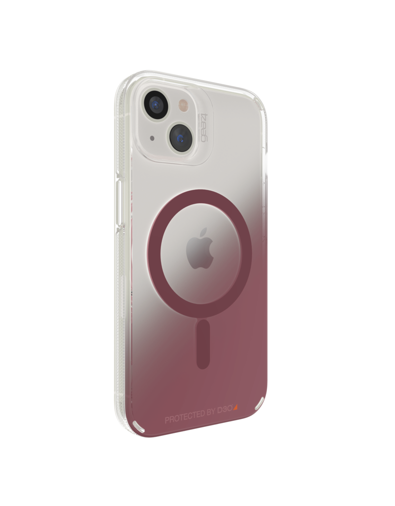 Gear4 Gear4 Milan Snap Case for Apple iPhone 13 - Pink