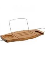 Umbra Umbra Aquala Bathtub Caddy-Natural
