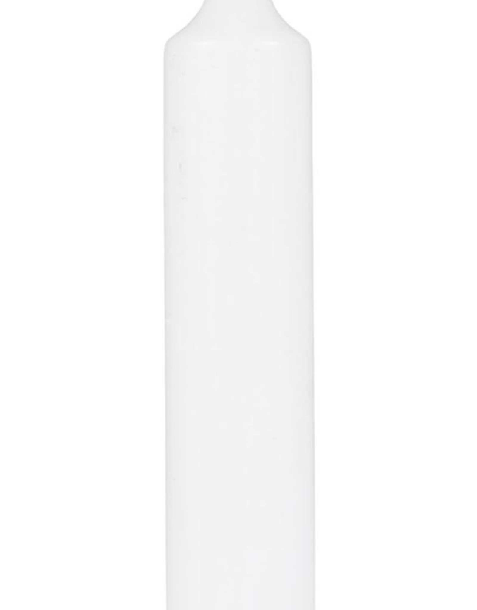 Dregeno Dregeno Advent Candles 20.5mm White