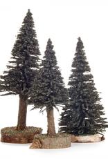 Dregeno Dregeno Spruce Trees-Green