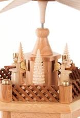 Dregeno Dregeno Nativity Pyramid