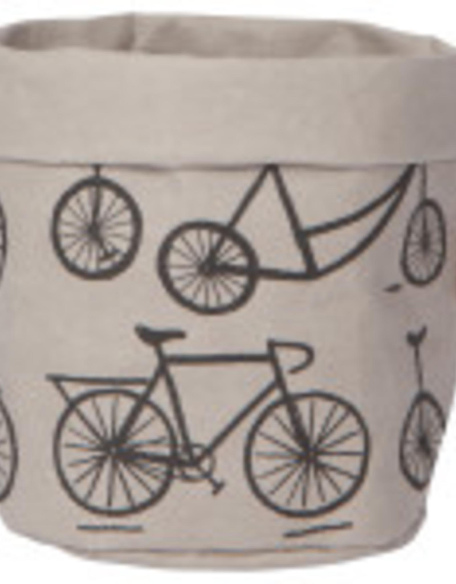 Danica Danica Wild Riders Paper Basket-Small