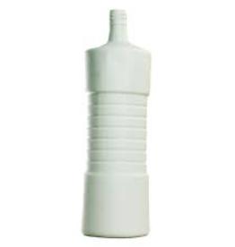 Foekje Fleur Foekje Fleur Porcelain Vase #5-White