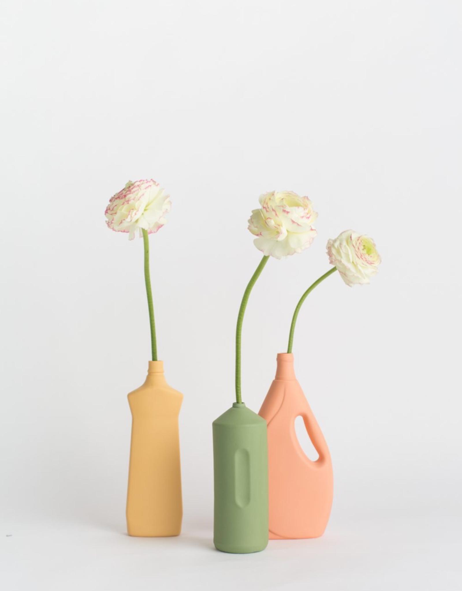 Foekje Fleur Foekje Fleur Porcelain Vase #7-Orange