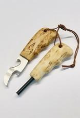 Puukko Knives Puukko Knives Survival Kit