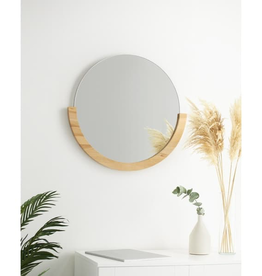 Umbra Umbra Mira Mirror-Natural-Large