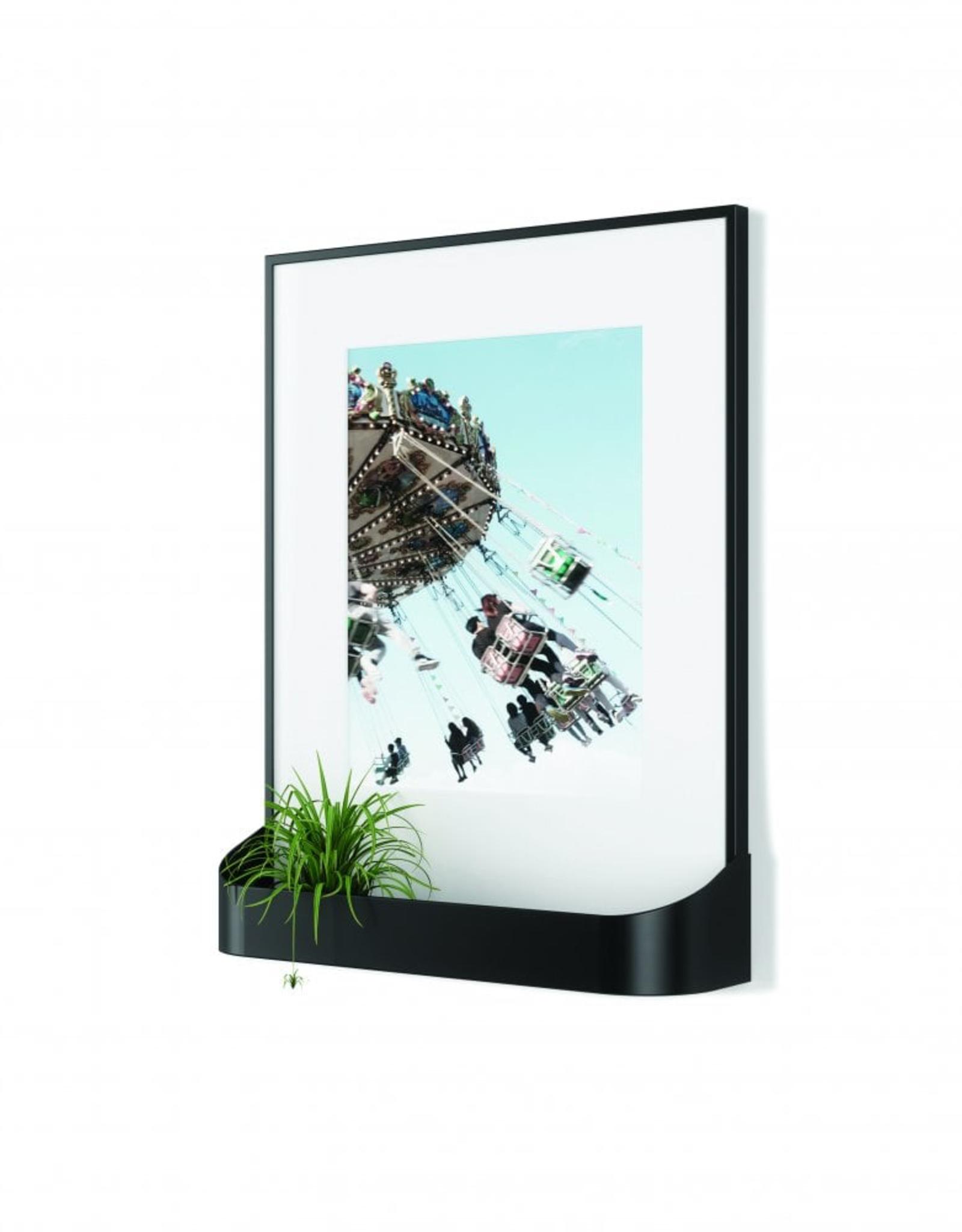Umbra Umbra Matinee Frame-Black 8x10