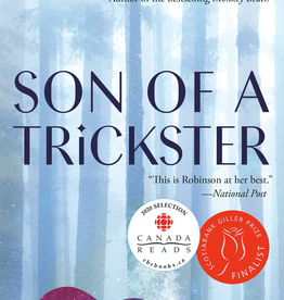 Raincoast Books Raincoast Books Son of A Trickster
