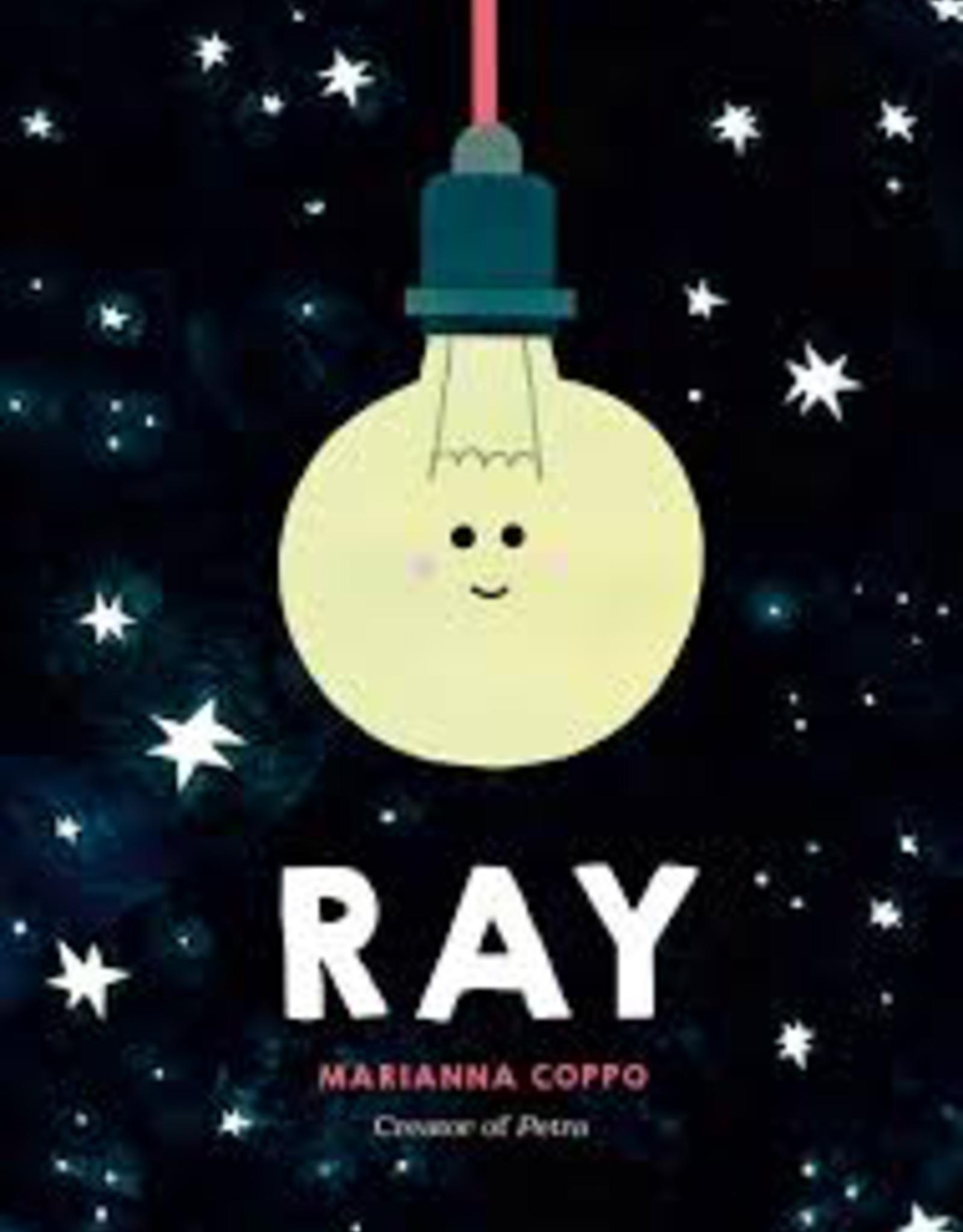 Raincoast Books Raincoast Books Ray