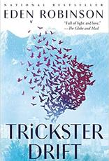 Raincoast Books Raincoast Books Trickster Drift