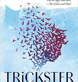 Raincoast Books Raincoast Books Trickster Drift
