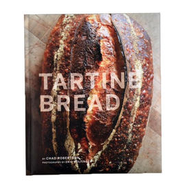Raincoast Books Raincoast Books Tartine Bread