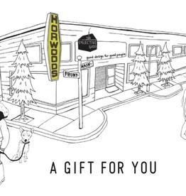 TCG The Collective Good Gift Card - $50