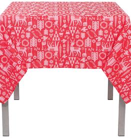Danica Danica Yuletide Tablecloth 60x60