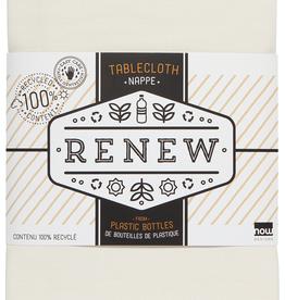 Danica Danica Renew Tablecloth-Ivory 60x120