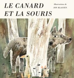 Scholastic Caanda Scholastic Canada Le Loup Le Canard Et La Souris