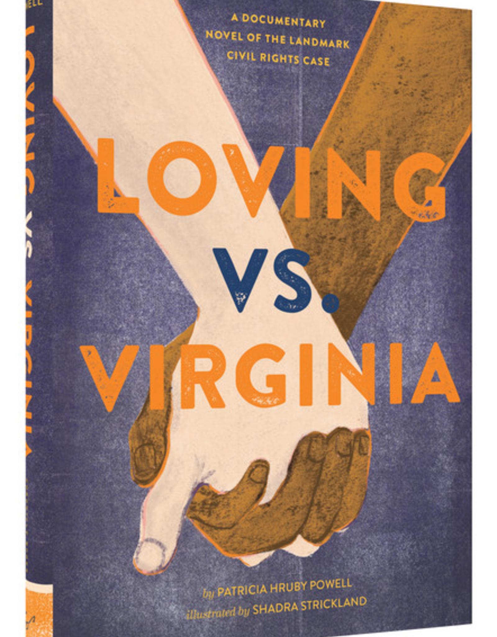 Raincoast Books Raincoast Books Loving vs Virginia