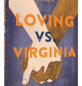 Raincoast Books Raincoast Books Loving vs Virginia