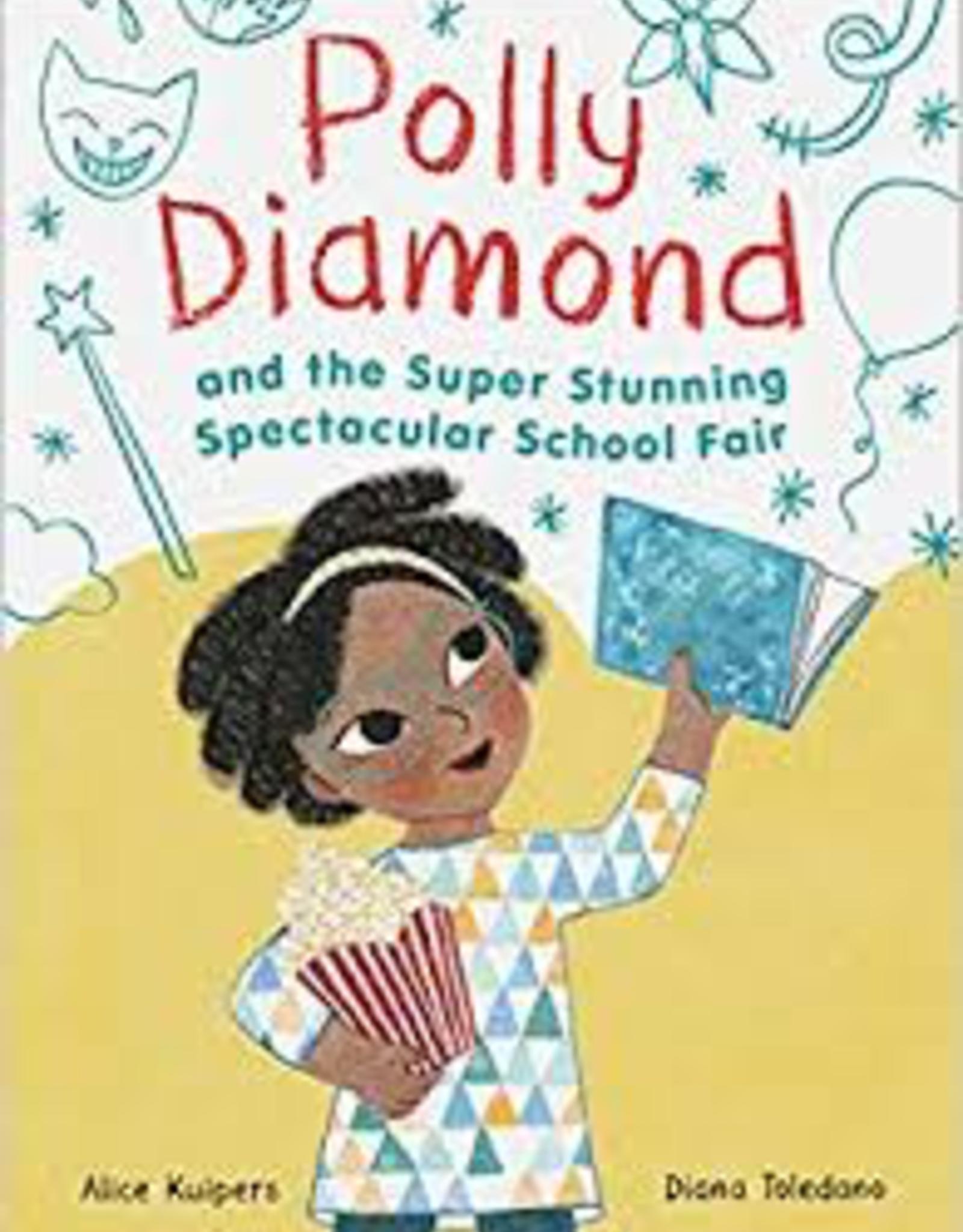 Raincoast Books Raincoast Books Polly Diamond