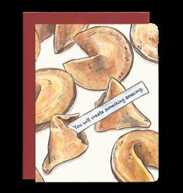 Gotamago Smart Cookie Card