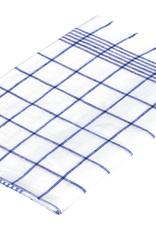 Redecker Redecker Glass Towel-Blue